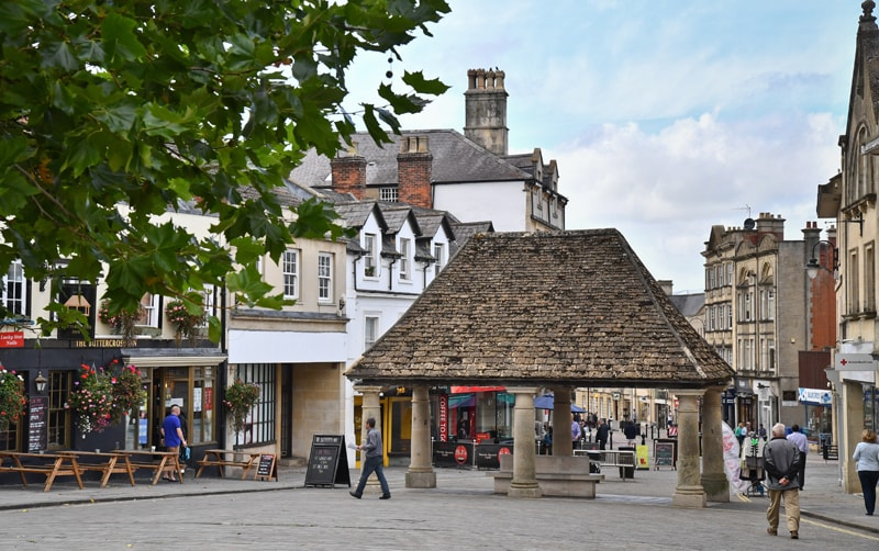 chippenham-town-centre
