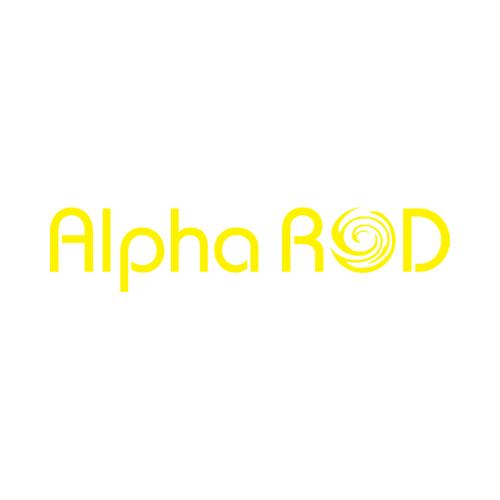 alpha-rod